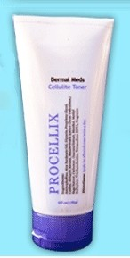 Procellix - Anti Cellulite Cream 178 ml