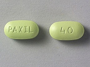 Best Buy On Paxil 40 mg