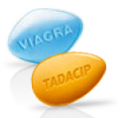 Pack for Him (Sildenafil + Tadacip)