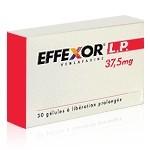 Generic Effexor (Venlafaxine) 37.5 mg