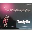 Cialis Tadalafil Tastylia Strips 20 mg