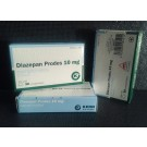 Diazepam Prodes 10mg by Kern Pharma