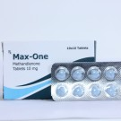 Max One Methandienone stéroïde Original 10 mg