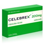Generic Celebrex (Celecoxib) 200 mg