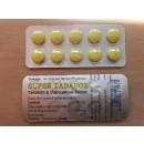 Tadapox Super (Tadalafil+Dapoxetine) D
