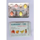 Kamagra Kautabletten 100mg
