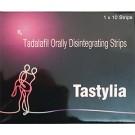 TastyliaTadalafil Strips (Streifen) 20 mg