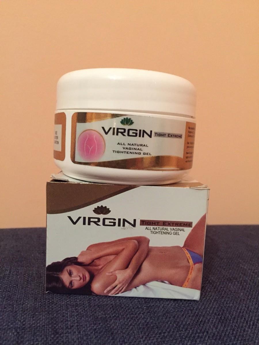 V-FIRM crema vaginale astringente