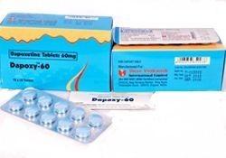 Priligy genérico (Dapoxetina) 60mg