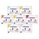 Tadaga Tadalafilo Oral Jelly 5 mg