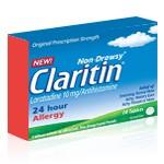 Generic Claritin 10 mg