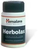 Himalaya Herbolax Tab