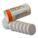 Kamagra Effervescent (Виагра дженерик) 100 мг