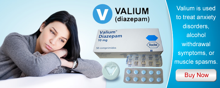 Valium and viagra